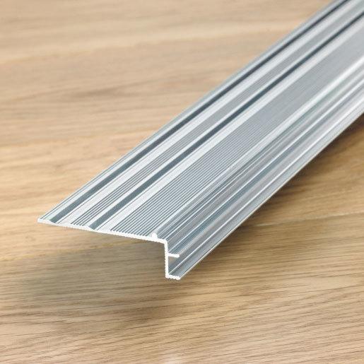 Профиль для отделки лестниц Incizo  2150 мм