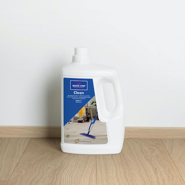 Чистящее средство Clean 2500мл
