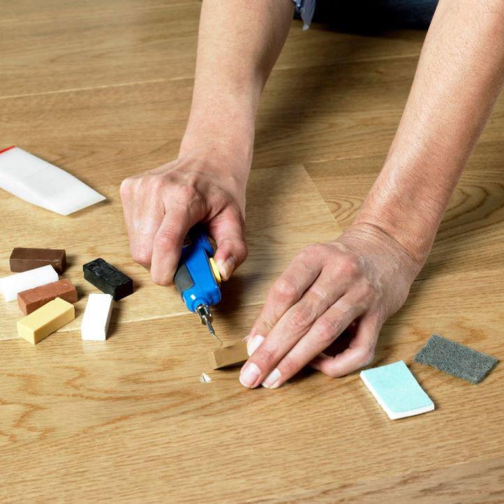 Ремонтный комплект Quick-Step Repair Kit