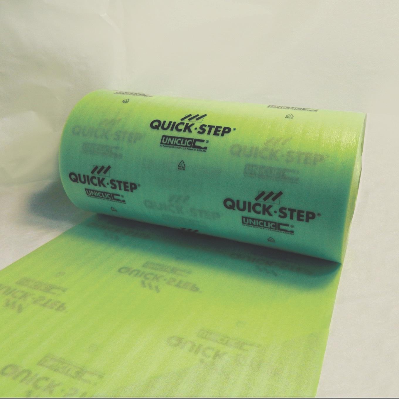 Подложка Quick-Step Basic 3 мм