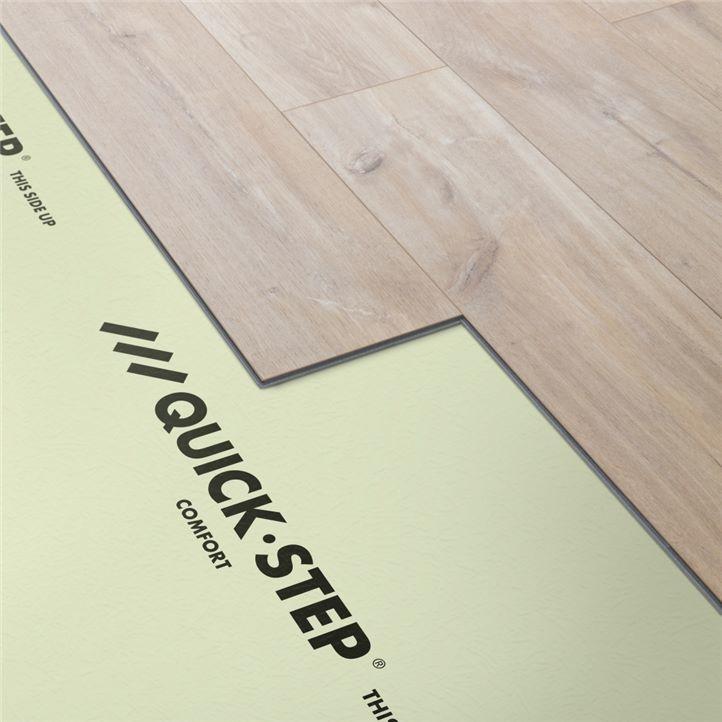 Подложка Quick-Step COMFORT 1,15 мм