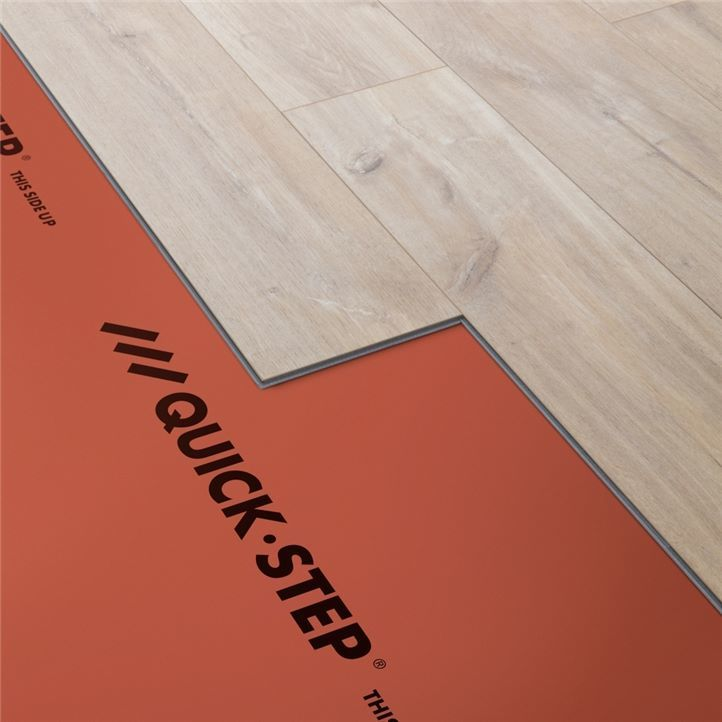 Подложка Quick-Step HEAT 1,55 мм
