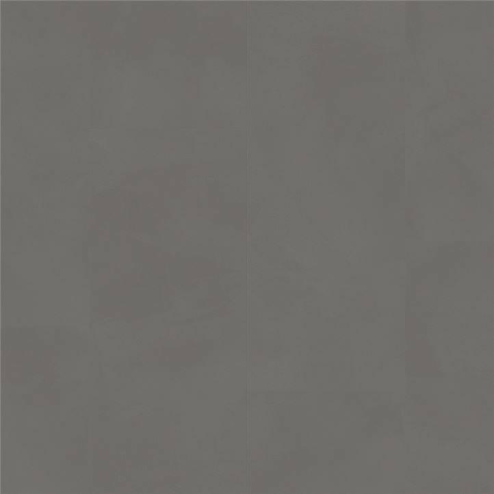 Шлифованный бетон серый