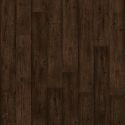 Дуб коричневый вощеный